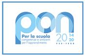 Logo PON 2014-20